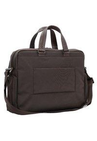 Roncato - CARMELLA  - Briefcase - brown - 1