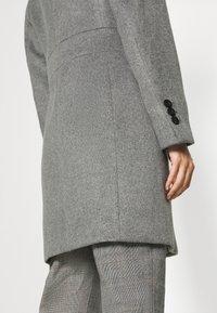 Esprit Collection - Short coat - gunmetal - 5