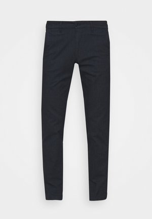 MAD - Trousers - blau