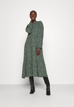 DRESS VIOLA - Day dress - light dusty green