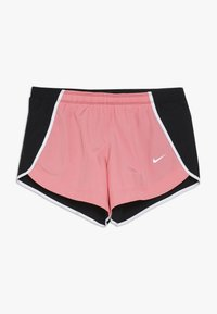 Nike Performance - DRY SPRINTER SHORT - Träningsshorts - pink gaze/black/white - 0