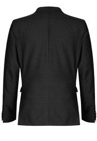 CG – Club of Gents - CADEN  - Blazer jacket - black - 1