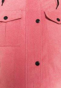 Brunotti - TESSA WOMEN SNOWJACKET - Snowboard jacket - pink grape - 7