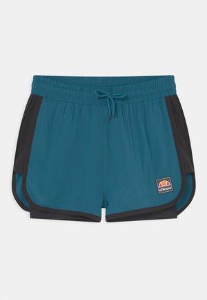 MAYLIA - Sports shorts - teal