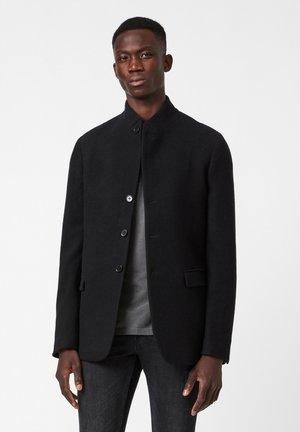 BIDEN  - Short coat - black