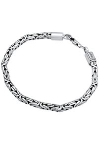KUZZOI - Bracelet - silver coloured - 3