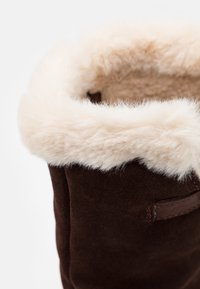 Friboo - Snowboots  - dark brown - 5