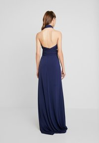 TFNC - MULTI WAY MAXI - Occasion wear - navy - 2
