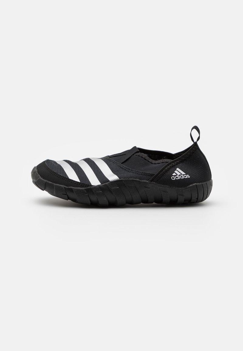 adidas Performance - JAWPAW UNISEX - Watersports shoes - core black/silver metallic