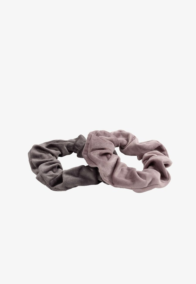 2-PACK - Haar-Styling-Accessoires - grey