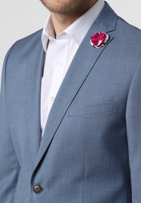 CG – Club of Gents - Suit jacket - hellblau