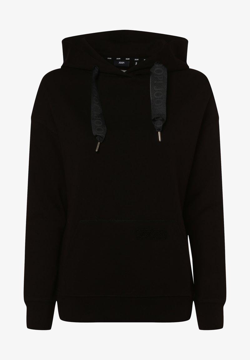 JOOP! - Sweatshirt - schwarz