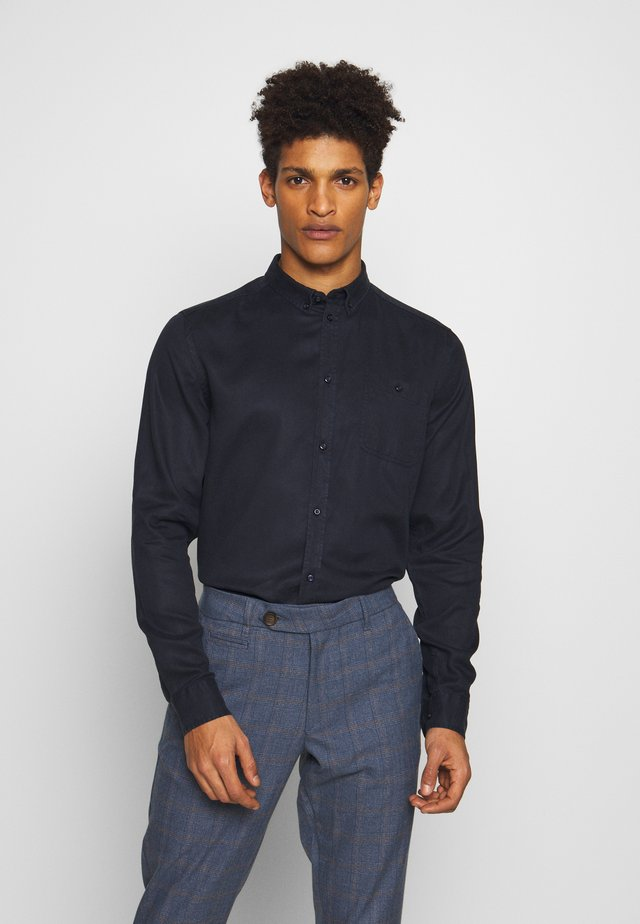 LAURENT  - Camisa - dark navy