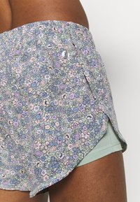 Cotton On Body - MOVE JOGGER SHORT - Pantalón corto de deporte - mint chip - 5