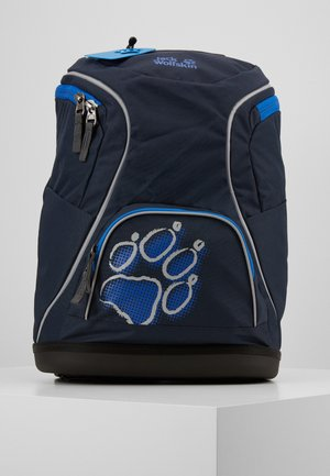 BEAMY - Tagesrucksack - night blue