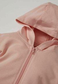 DeFacto - Zip-up sweatshirt - pink - 2