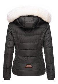 Navahoo - KHINGAA - Winter jacket - anthracite - 2