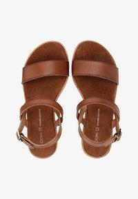 COX - Sandals - mittelbraun - 1