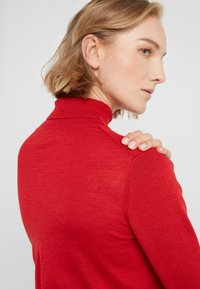 Paul Smith - Jumper - red - 5