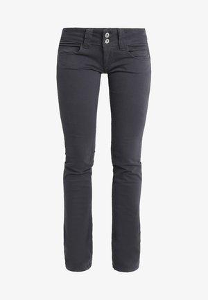 VENUS - Kalhoty - deep grey