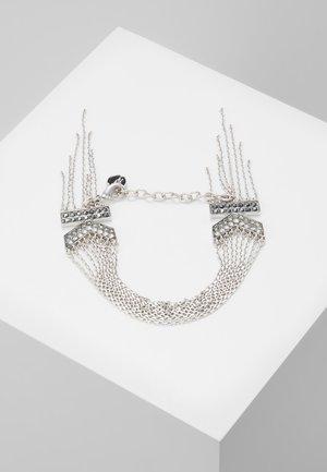 FRINGE  - Náramek - silver-coloured