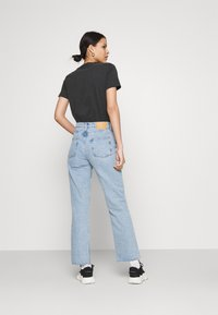 BDG Urban Outfitters - VINTAGE PAX - Straight leg jeans - summer blue - 2