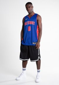 Nike Performance - DRUMMOND DETROIT - Sports shirt - blue - 1