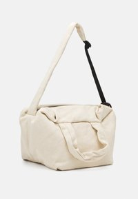 See by Chloé - TILLY TOTE - Tote bag - cement beige - 6