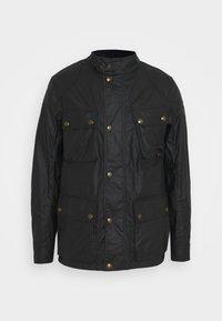 FIELDMASTER JACKET - Summer jacket - dark navy