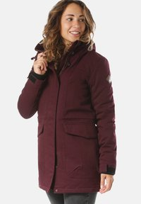 Lakeville Mountain - Parka - red - 2