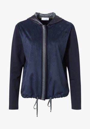 Summer jacket - marine uni