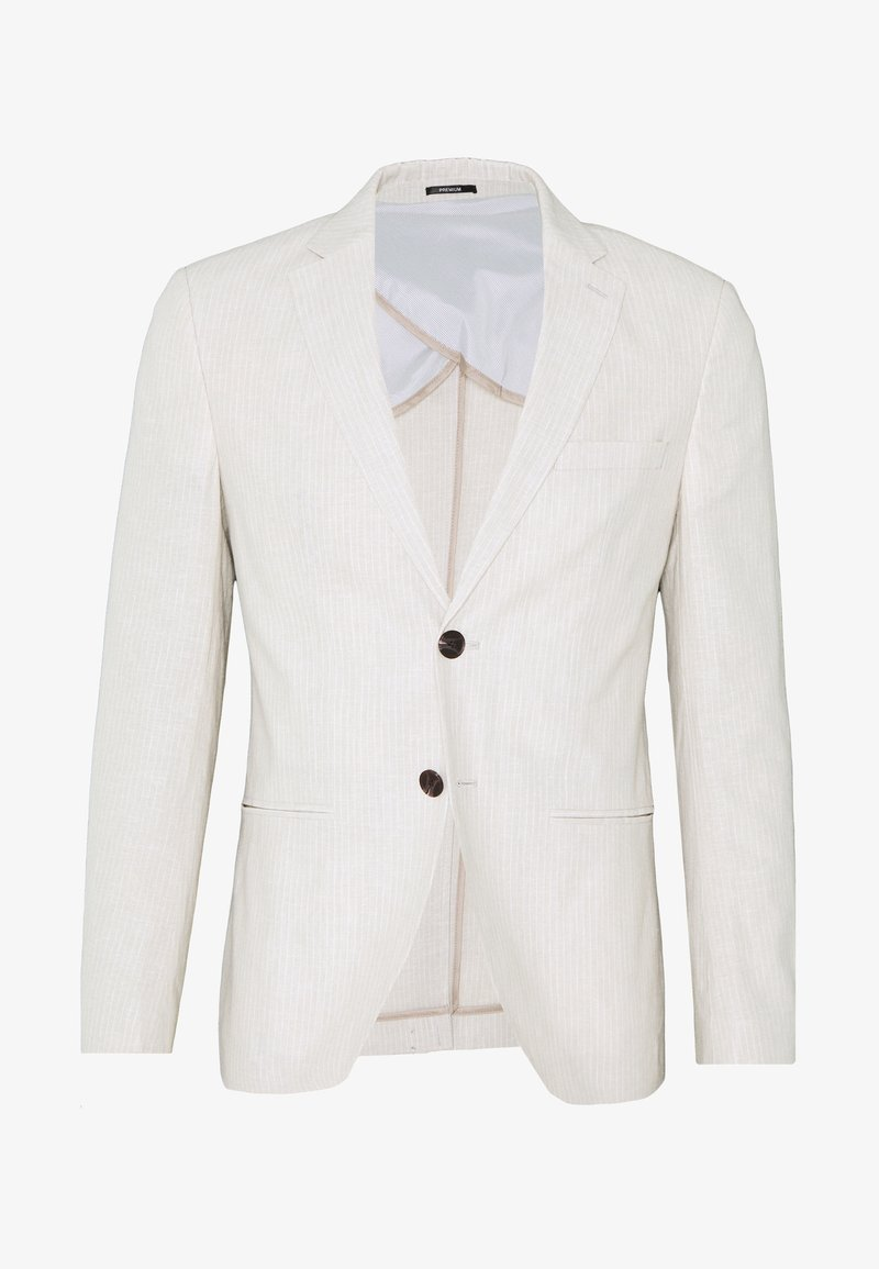 Jack & Jones - Suit jacket - beige