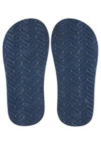 Quiksilver - MONKEY ABYSS YT  - T-bar sandals - blue/blue/black - 3