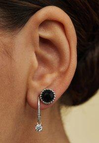 Parte di Me - Earrings - schwarz - 0
