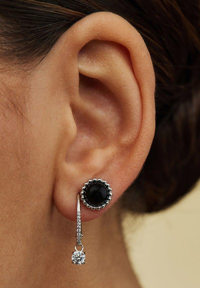 Parte di Me - Earrings - schwarz