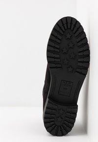 New Look - DAILY - Støvletter - black - 6