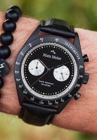 Mats Meier - Chronograph watch - schwarz - 0