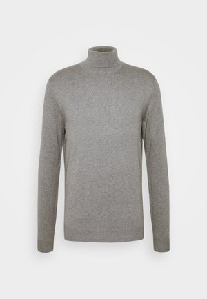Neule - medium grey