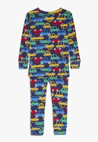 GAP - TODDLER BOY TRANSPORT - Nattøj sæt - comet blue - 1