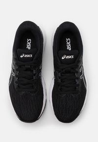 ASICS - GT-800 - Stabilty running shoes - black/white - 3
