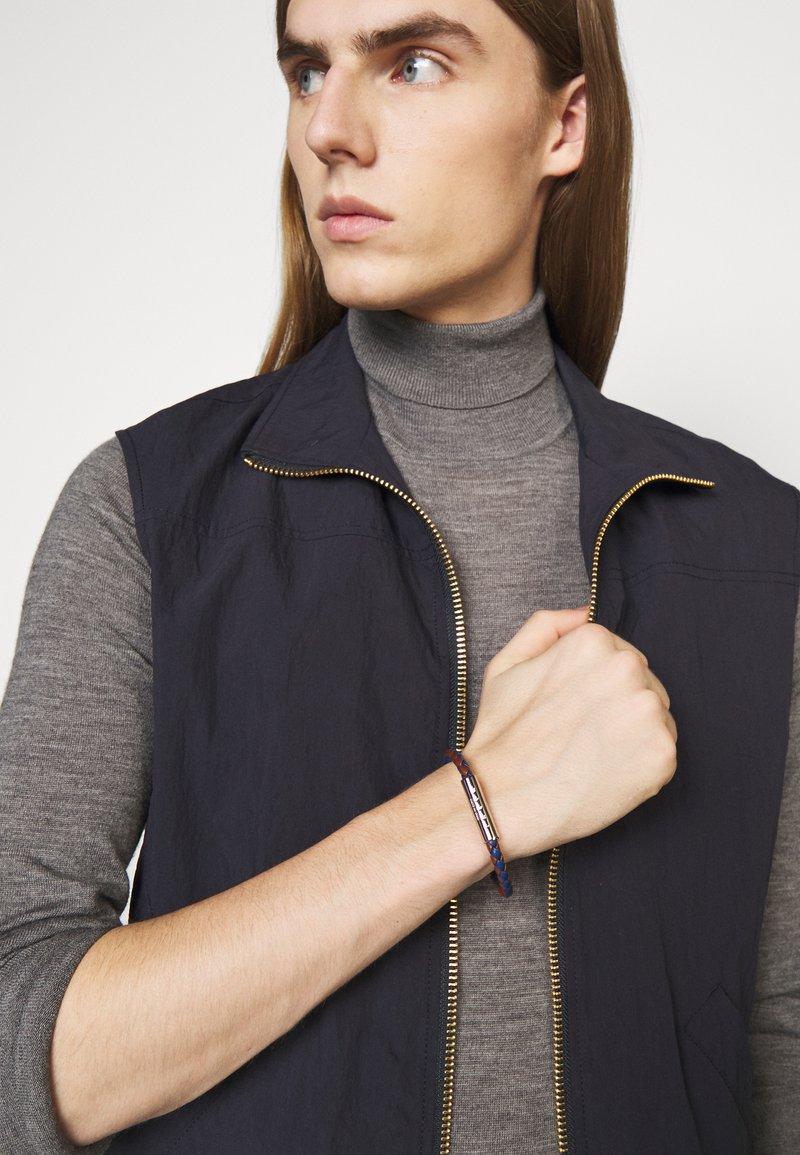 Marni - BRACELET UNISEX - Bracelet - bluette