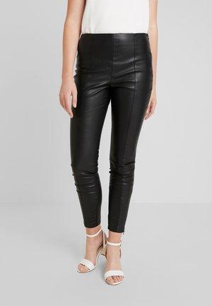 Leggingsit - black