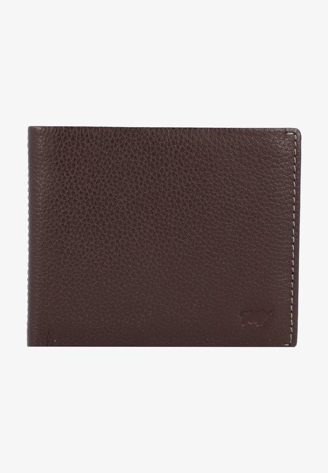 Wallet - d. braun