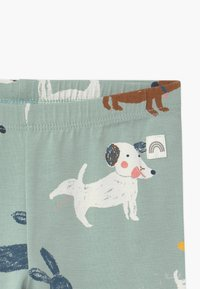Lindex - DOGS AND NAVY SET - Legging - navy - 3
