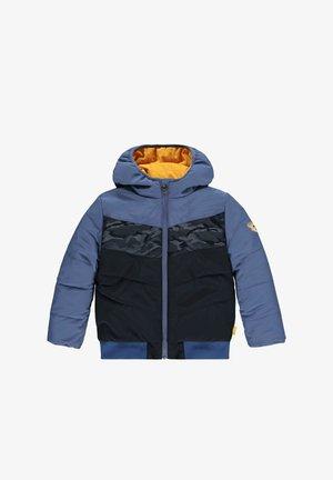 LET´S PLAY  - Down jacket - bijou blue