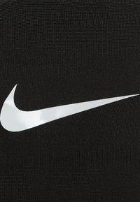 Nike Performance - FURY HEADBAND - Ohrenwärmer - black/white - 5