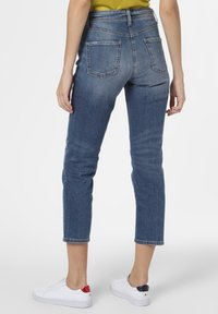 Cambio - Slim fit jeans - medium stone - 1