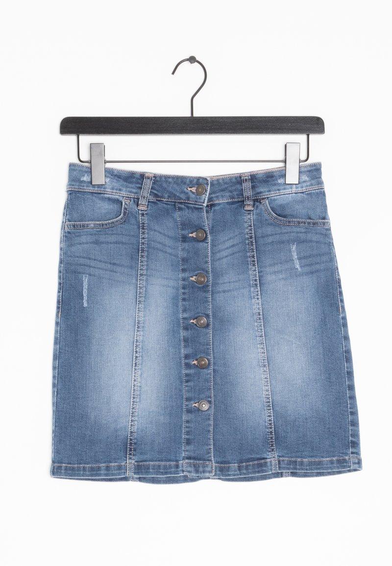 Next - Spódnica trapezowa - blue
