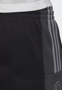 adidas Originals - BX-20 SWEAT JOGGERS - Tracksuit bottoms - black - 7