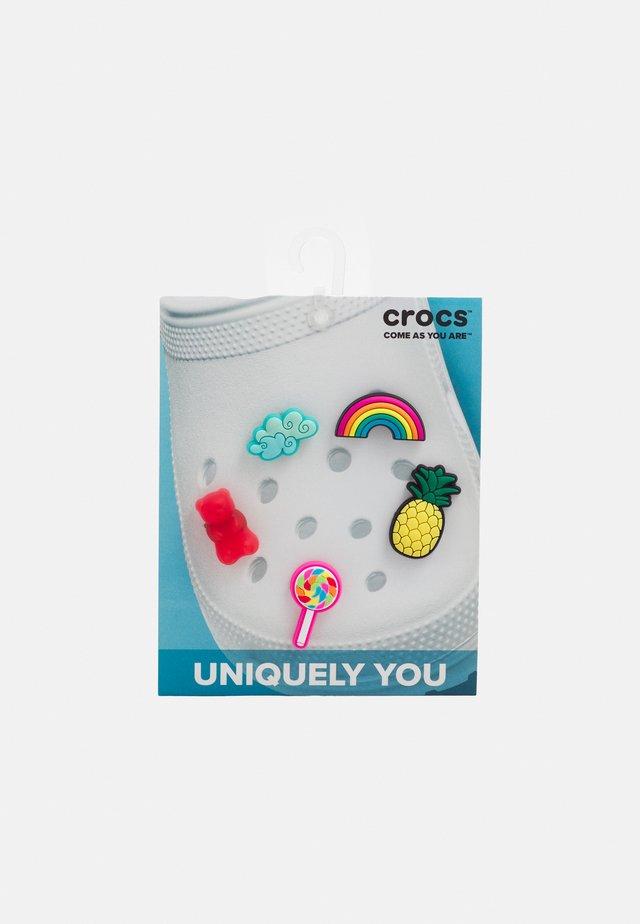HAPPY CANDY 5 PACK - Pomysł na prezent - multi coloured